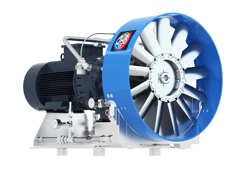 V 5461-2/40 22 kW