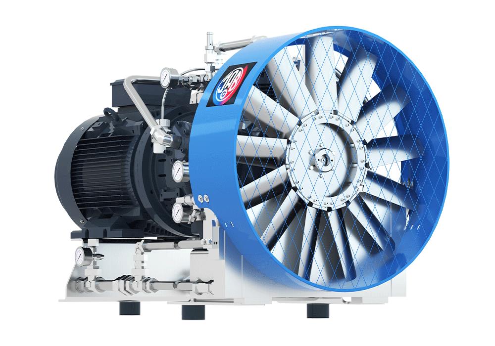 V 5461-3/40 30 kW